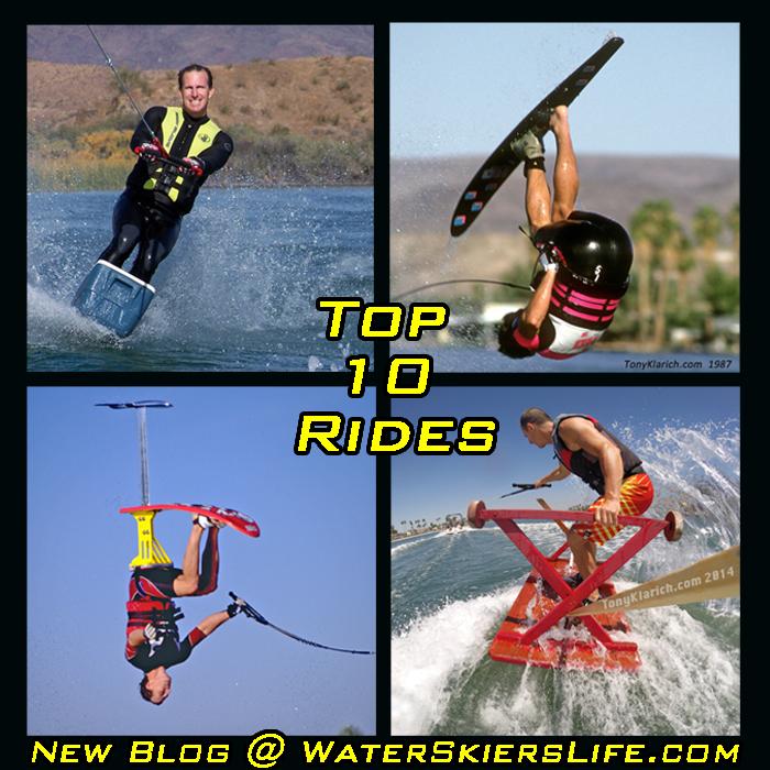 Blog Top 10 Rides