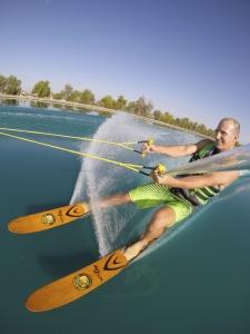tony klarich cypress gardens water skis glassy gopro