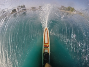 tony klarich slalom water skiing best free photos gopro